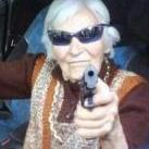 Тетя Марта
