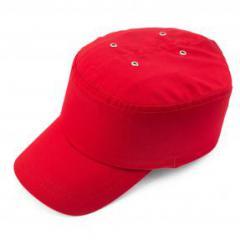 Красная шляпочка
